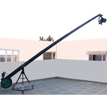 Proaim Jib 22ft Grua Para Camara De Video