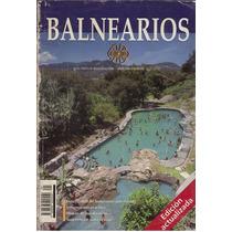 Balnearios, Revista Guía Especial De México Desconocido Maa