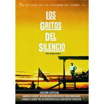 Dvd Los Gritos Del Silencio