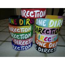 Pulseras One Direction 1-d Modelos 2012-2013 Varios Colores