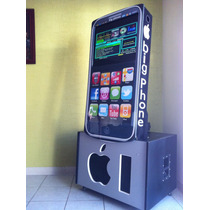 Renta De Rockola Karaoke Big Iphone, Big B Berry Y Big Ipod