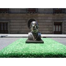 Busto Imagen De Don Benito Juarez Garcia