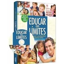 Libro: Educar Con Límites Con Dvd Interactivo - Grupo Clasa