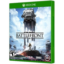 ..:: Star Wars Battlefront ::.. Para One En Start Games