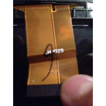 Touch Screen 9 Pulgadas Tech Pad 970 45 Pines Flex Lh3025