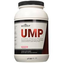 Beverly Internacional De Ultimate Muscle Protein Fresa 32,8