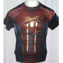 Playera The Amazing Spider Man Marvel Comic's !!!
