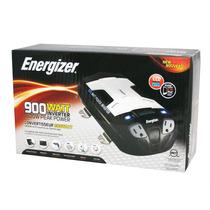 Energizer En900 , Inversor De 900 Vatios De Potencia