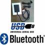 Auxiliar Manos Libre Bluetooth Usb Acura Rdx Año 2007 A 2015