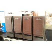 Bocinas Sony Modelo Ss-v130
