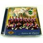 La Arrolladora Banda El Limon / Antes De Partir Cd Raro 1998