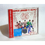 Super Junior - Rock&go - Rokkugo - Kpop - Cd Y Dvd