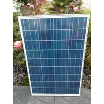 Paneles Solares Sitema Aislado 500w,incluye 2 Baterías