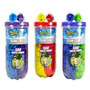 Bombas 500ct Splashers Agua Agua Equipo Tubos Globos -biodeg