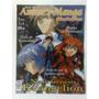 Evangelion Revista Anime Y Manga Coleccion Deluxe