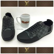 Zapatos Y Tenis Louis Vuitton Disponibles Entrega Inmediata