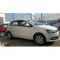 P0l0 2015 Tiptronic Blanco **con Garantia De Auto Nuevo**