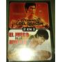 Dvd El Camino Del Dragón Y El Juego De La Muerte Bruce Lee
