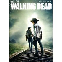 Box Set Dvd The Walking Dead Temporada 4 ( 2013 ) - Robert K
