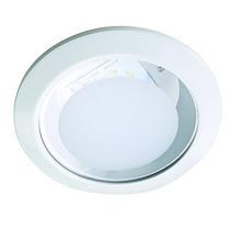 Tecnolite Ydled-280/8w/40/b Luminario Empotrado Aluminio Bot