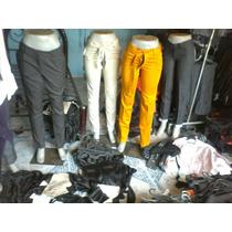 (saldo) Pantalon Y Blusa De Vestir Para Dama Precio Accesibl