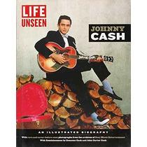 Vida Invisible: Johnny Cash: Una Biografía Ilustrada Con Rar