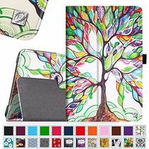 Fintie Samsung Galaxy Tab 8.0 Una Caja Del Folio - Cubierta