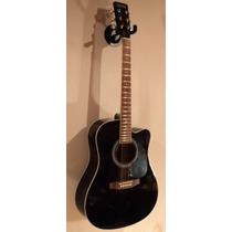 Guitarra Electroacustica Excelente Calidad En Sonido