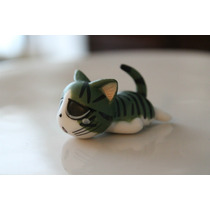 Anime Gatos Figuras