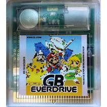 Everdrive Gb
