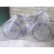 Bicicleta Magistroni Modus