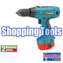 Taladro Atornillador 14.4 Volts Makita 6337 13m 1/2 Mc1047
