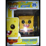 Spongebob Square Pants Bob Esponja Funko Pop
