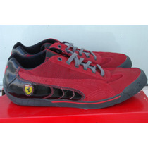 Puma Ferrari Speed Cat 2.9 Sf Talla 28 Mex