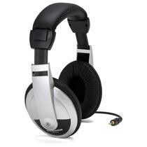 Samson Hp-10 Audifonos Profesionales Para Estudio, Monitoreo