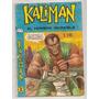Comic Kalimán # 255 1a Edición Mexicana 1970