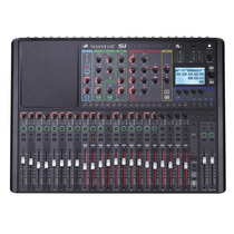 Consola Soundcraft Si Compact 24