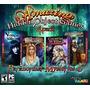 Legado Juegos Paranormal Misterios 6: Amazing Juegos Objetos
