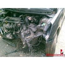 Attitude 2013 Dodge Deshueso Por Partes Y Refacciones Pieza