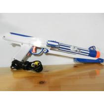 Star Wars Rifle Blaster Capitan Rex Video Juego