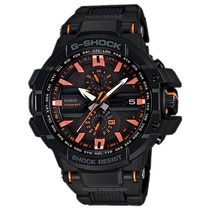 Reloj Casio G Shock Gwa1000fc - Multibanda - Cfmx
