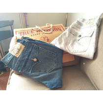 True Religión Set De Pantalones Originales