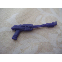 Gijoe 1991 Sludge Viper V1 Purple Pistol