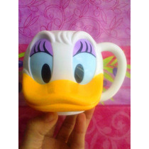Disney Taza De Daysi Novia Pato Donald
