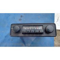Vw Combi Radio Sapphire