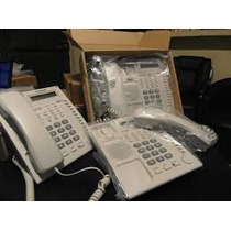 Telefono Multilinea Panasonic Kx-t7730 Fact Incluida