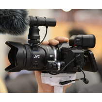 Camara De Video Full Hd De Alta Velocidad Zoom 200x Sdxc