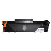 Toner Hp Compatible Nuevo 85a 35a 36a 100% Garantizado Mdn
