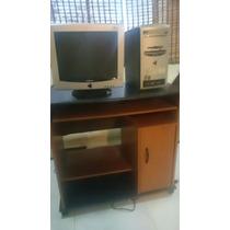 Computadora Gateway Con Escritorio