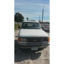Ford Ranger 1995 ( En Partes ) 1993 - 1997 Motor 2.3